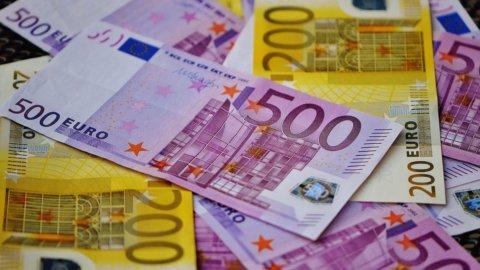 S&P: politica monetaria Bce accomodante fino al 2018