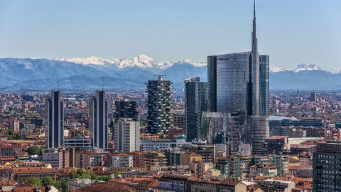 Economia green, Lombardia al top in Italia