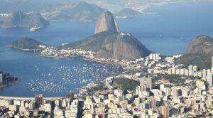 Brasile, Rio