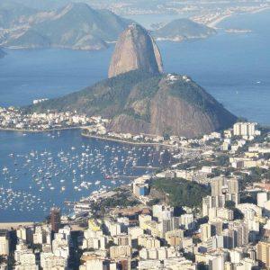 Export, per Italia e Brasile l'agroalimentare resta una garanzia