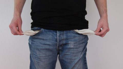 Istat: i poveri in Italia sono 4,7 milioni