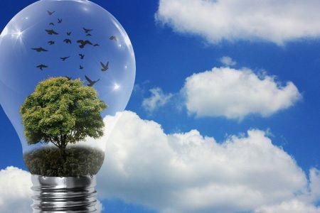Energia: le rinnovabili crescono ma il pianeta resta malato