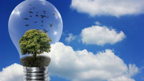 La Basilicata dà il via al distretto per l'energia