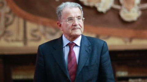 """Francia, Prodi: """"Merkel non decide più sola"""""""