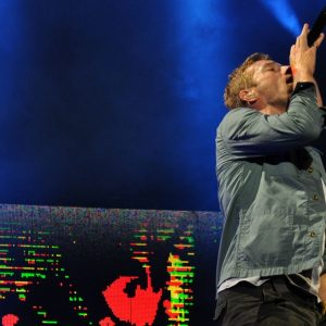 Coldplay: Tribunale ferma i bagarini