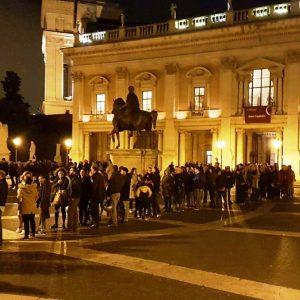 Musei Capitolini, sabato 3 dicembre ingresso ad 1 euro dalle 20 alle 24