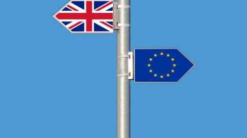"""Uk: """"Dopo Brexit gli europei resteranno"""""""