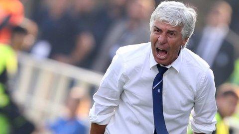 Inter-Atalanta, derby che vale l'Europa