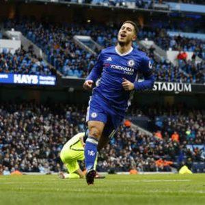 Conte batte Guardiola: Chelsea super