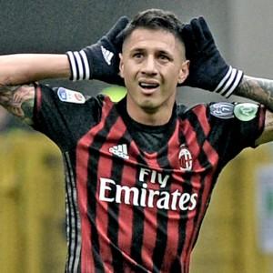 Il Milan vince di misura e resta al secondo posto