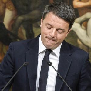 Renzi stasera al Colle per le dimissioni