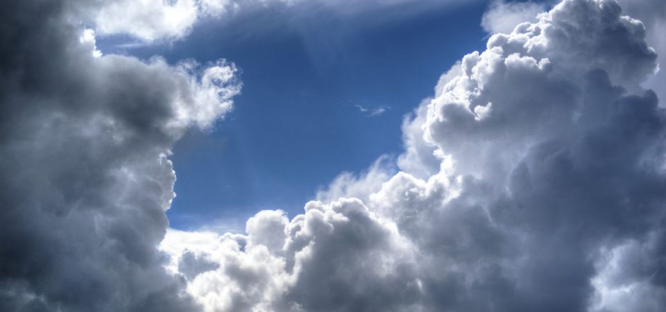 Meteo: sabato col sole ma domenica torna la pioggia