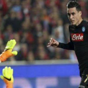 Champions, il Napoli espugna Lisbona e vola agli ottavi