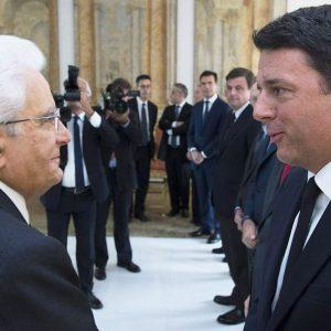Renzi si è dimesso: consultazioni subito