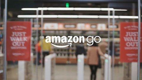Amazon e i supermercati senza cassieri: il lavoro che futuro avrà?
