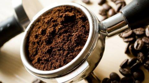 Il caffè, l'oro nero dell'Italia