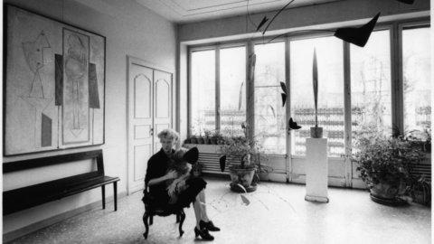 """Venezia, """"L'Atelier"""" di Picasso torna al pubblico dopo il restauro"""