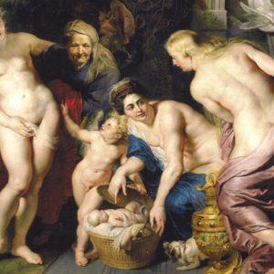 Arte a Natale: a Milano mostra di Rubens a Palazzo Reale