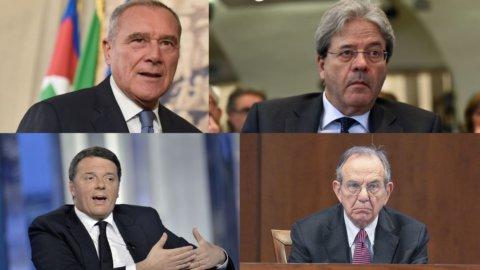 Dimissioni Renzi, chi vorreste come premier? SONDAGGIO