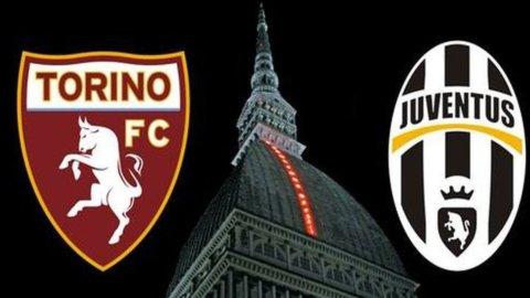 Torino-Juve, derby rovente e Inter in cerca di riscatto