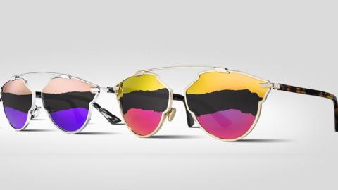 Safilo compra il 70% di Blenders Eyewear, titolo in rally