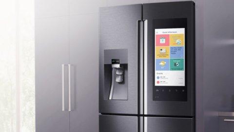 Samsung, i frigoriferi esplodono: perchè?