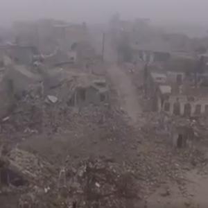 Aleppo: la tregua salta, ripresi bombardamenti