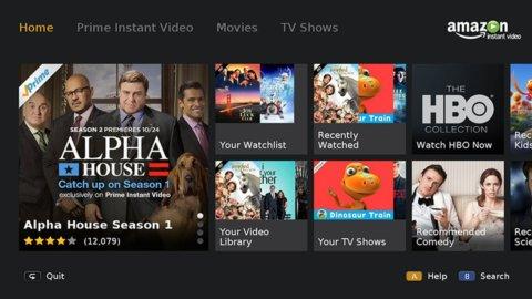 Amazon Prime Video: come funziona e quanto costa il servizio streaming che sfida Netflix