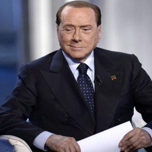 Berlusconi lancia Zaia e spiazza Salvini