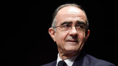 Rai, Giancarlo Leone lascia dopo 33 anni