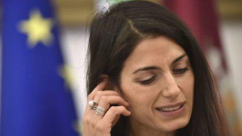 Roma caos: assessore Mazzillo lascia delega