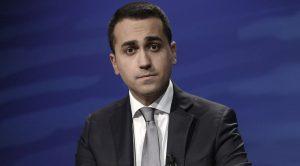 Luigi Di Maio, vicepresidente della Camera e candidato premier del M5S