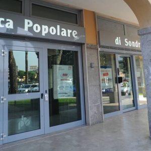 Pop Sondrio: aumento da 40 milioni per acquisto CariCento