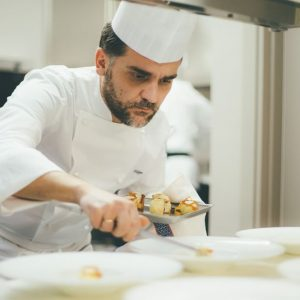 """""""Il mio Natale"""": parla lo chef del Palato Italiano, Filippo Sinisgalli"""