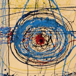 Tancredi ritorna a Venezia, mostra esclusiva alla Guggenheim Collection