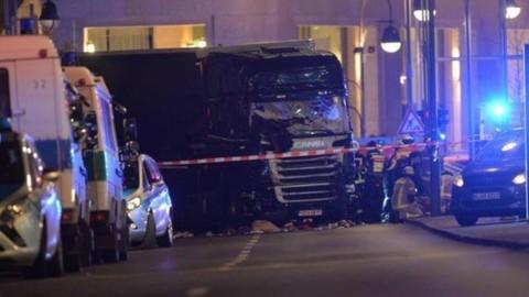 Ucciso a Milano il killer della strage di Berlino