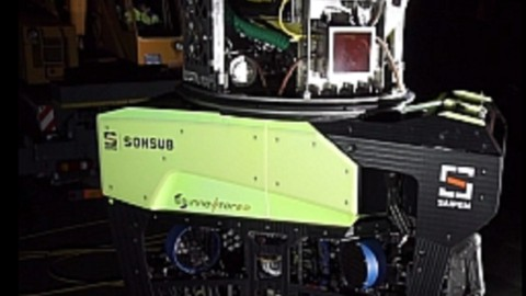 Innovator 2.0, Saipem lancia i nuovi robot sottomarini