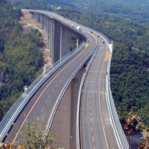 Salerno-Reggio Calabria completata dopo 55 anni e aperta al traffico (VIDEO)