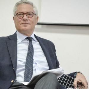 Antitrust, Pitruzzella: boom di sanzioni contro i nazionalismi all'attacco