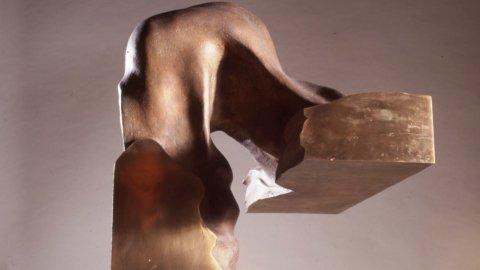 Triennale: Somaini, uno scultore per New York 1967-1976