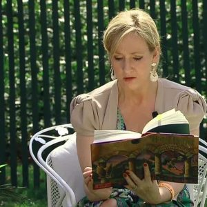 Harry Potter ha vent'anni: Rowling ne ha fatto un business stellare