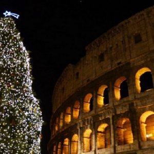 Natale e Capodanno a Roma, il calendario di tutti gli eventi