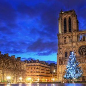 Natale a Notre-Dame de Paris