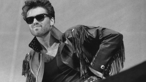 Musica in lutto: morto George Michael