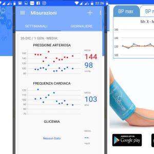 Con un app filo diretto tra medico e paziente