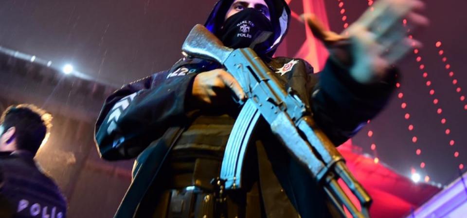 Istanbul: l'Isis rivendica l'attentato (VIDEO)