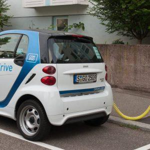 Auto elettriche: l'Italia stanzia 50 milioni, ma ne spende 6mila