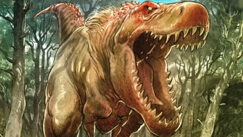Godzil-Land, un viaggio fantastico dal Mondo Perduto a Jurassic Park