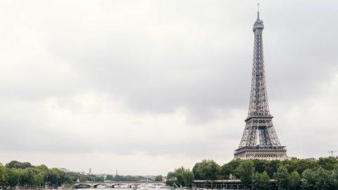 Parigi ha sempre meno abitanti: colpa di Airbnb?