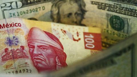 Nasdaq al record ma guerra della valute tra Usa e Messico